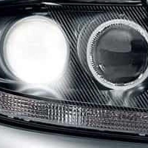 Bil lys – Lyspærer, xenonlys