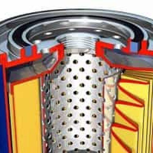 Filter – Olje, luft, drivstoff, kupe