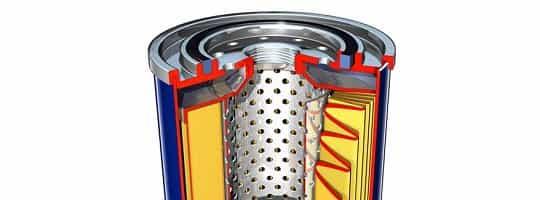 Filter - Olje, luft, drivstoff, kupe