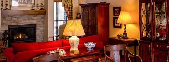 Lampe - Tips og kjøpeguide