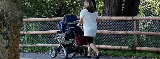 Barnevogn - Test, tips og kjøpeguide