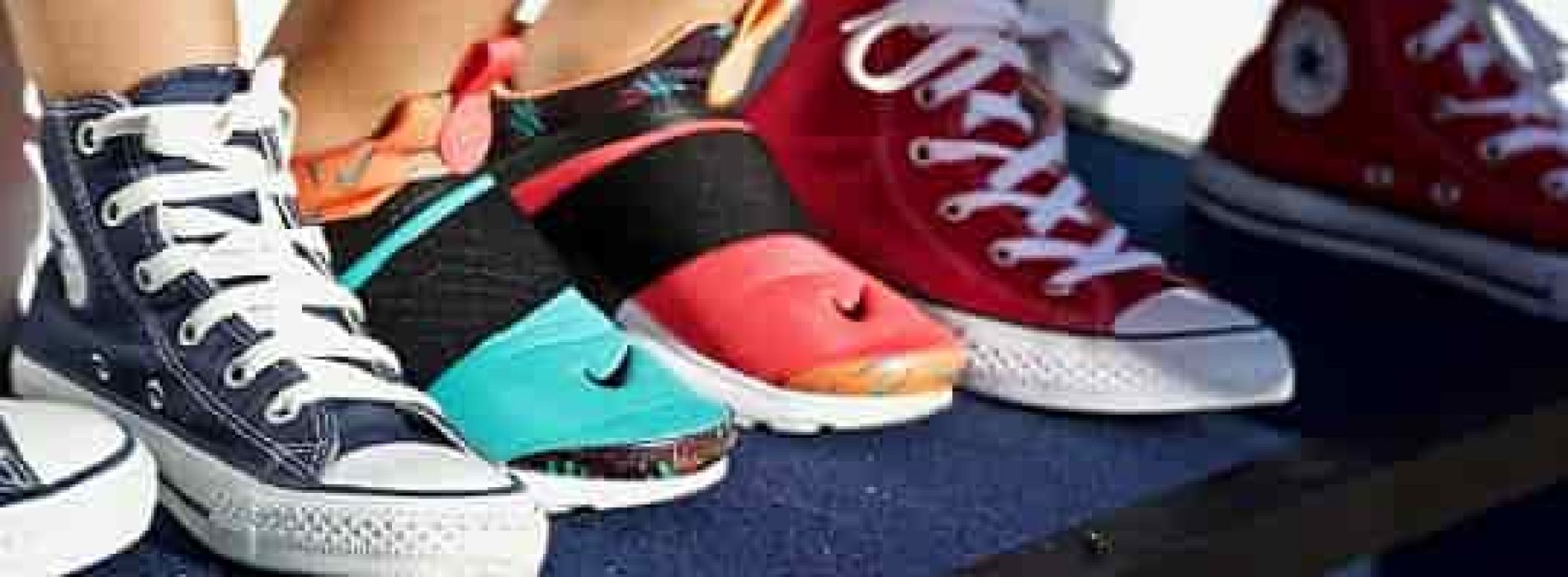 e99233d1 Slik velger du rett sko | ProduktABC.no