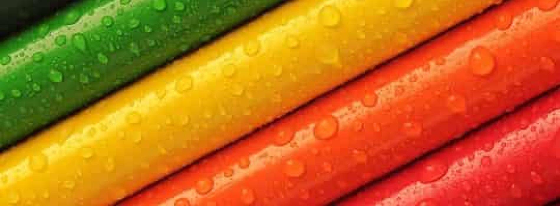 Hva betyr fargene? Mer enn du tror!