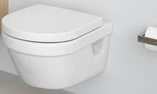 Hva koster vegghengt toalett?